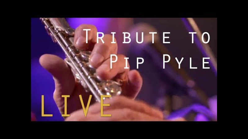 TRIBUTE TO PIP PYLE