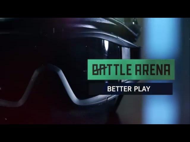 Анонс 4 сезона BattleArena от продюсера проекта