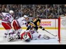New York Rangers vs Pittsburgh Penguins - January 14, 2018 | Game Highlights | NHL 2017/18
