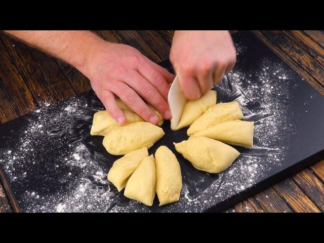 Воздушные Пончики Берлинеры С Начинкой: Обалденный Рецепт!