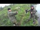 Рыбалка на Кольском.Бешеный клёв хариуса ч. 2
