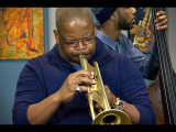 Terence Blanchard 'Magnetic' Live Studio Session