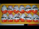 New Surprise Eggs Surprise Kids Eggs For Boys Girls Unboxing video for kids