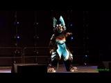 MFF 2017 - Dance Competition - Raze
