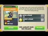 ?Knight Dragon - Dragon Mania Legends - Gameplay Walkthrough part 797 HD