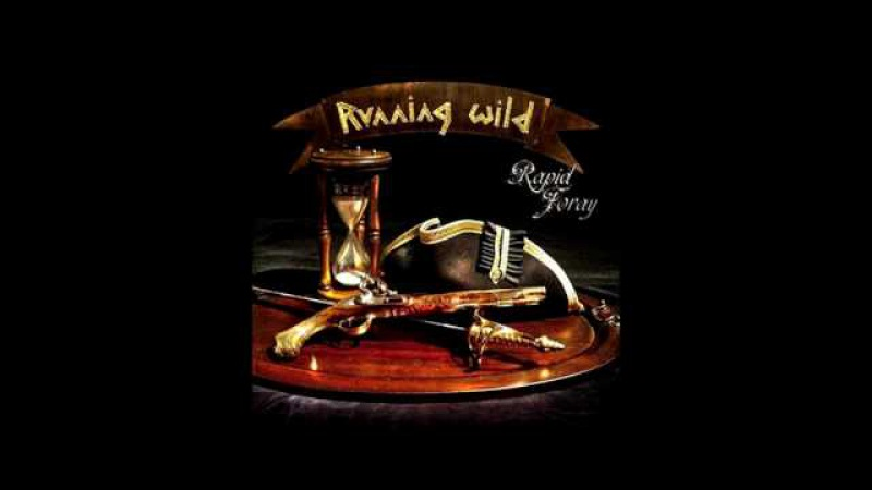 Running Wild Rapid Foray 2016 Full ALBUM