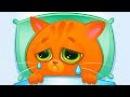 КОТЕНОК БУБУ мультик про котиков новое обновление Новый Год смешной кот ГАМИКС