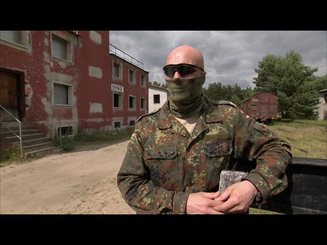 Kampfschwimmer die geheime Truppe der Marine - DOKU FREUNDE