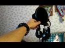 Бюджетная Студия,Звукозапись,Микшер Behringer,Микрофон BM-800
