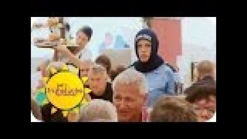 Deutschland wird immer ISLAMISCHER! | SAT.1 Frühstücksfernsehen