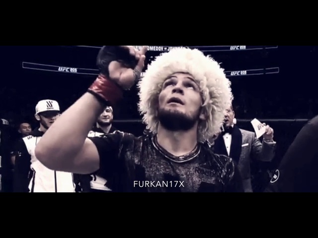 Muslim UFC MMA Fighters 2017 Knockout Highlights HQ