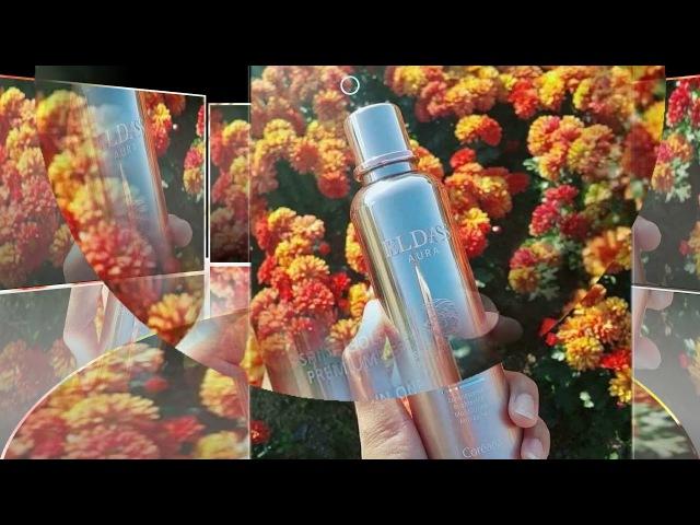 Serum tế bào gốc Eldas Aura Hàn quốc giá sỉ - Hàng nội địa