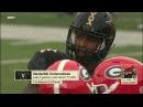 2017 NCAA Football Week 6: Georgia at Vanderbilt