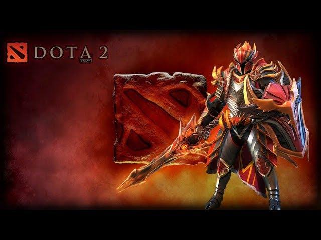 Dragon Knight и Night Stalker | Dota 2 patch 7.07B | ВЫНОСИМ ТИМУ СОПЕРНИКОВ ВЧЕТВЕРОМ