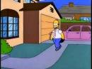 Симпсоны 5 сезон 9 серия Последнее искушение Гомера online video cutter com