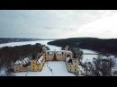 Tyresö Slott - Aerial film