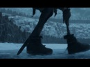 Game of Thrones - Season 7 Episode 6 Beyond The Wall - The Frozen Lake Battle