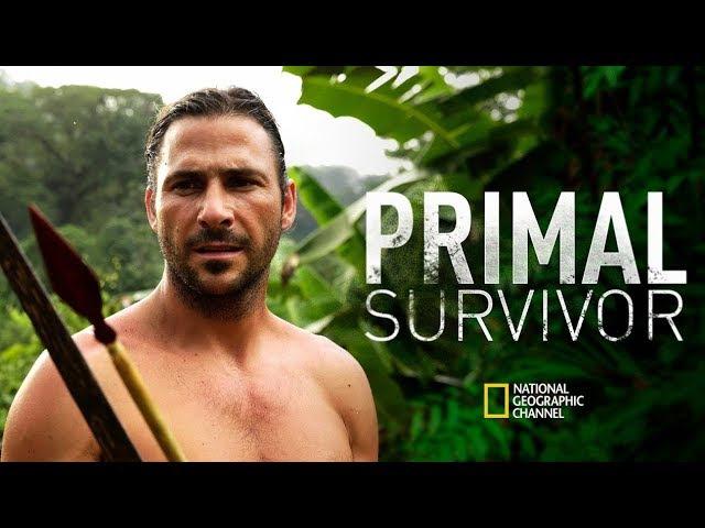 Инстинкт выживания 2 сезон 5 серия. Моря убийцы