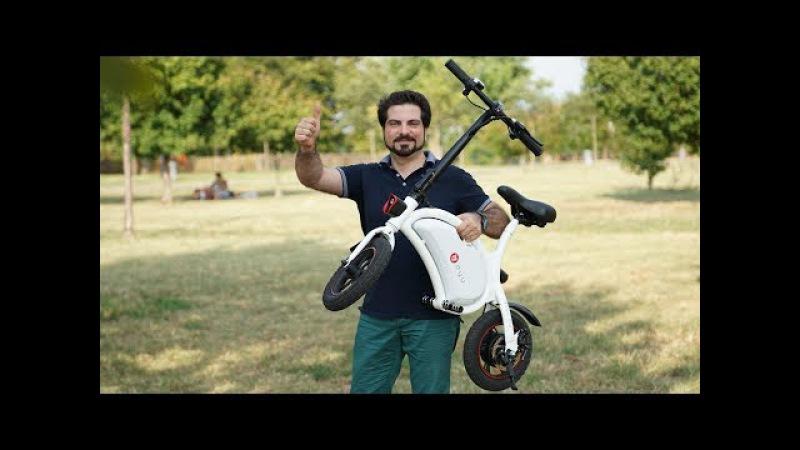 Questa Bici ELETTRICA a BASSO COSTO sarà il TUO prossimo acquisto Forse ne prenderai anche due