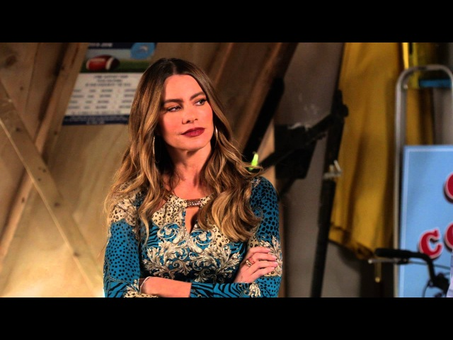 Modern Family - Gloria and Cam's Breakup