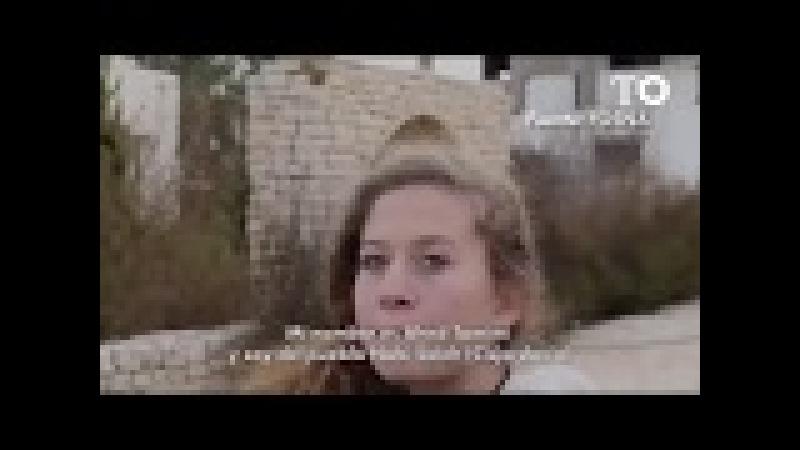 """Ahed Tamimi, la adolescente ícono de la """"resistencia palestina"""""""