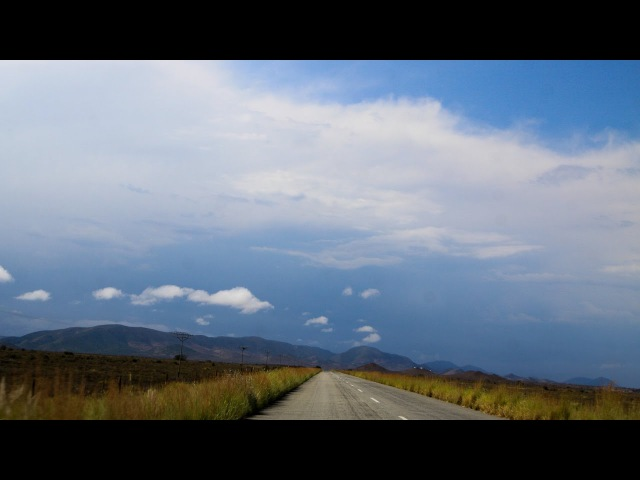 Road Tripping trough Beautiful South Africa in The Karoo