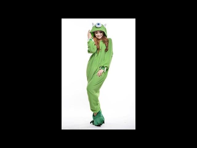 Aliexpress pajamas Wedtrend Official Store Пижамки кигуруми Kigurumi Pajamas у нас смотреть онлайн без регистрации