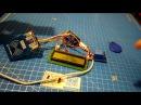 Система доступа RFID LCD ARDUINO Добавляем ключи без ПК - мастеркей