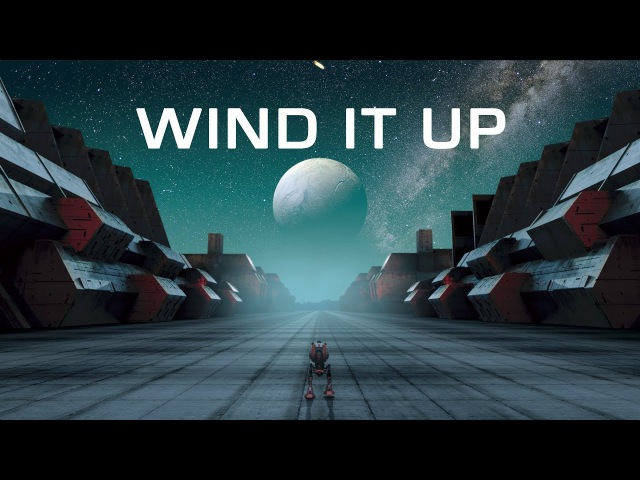 Wind it up - Nigel Stanford (Official Visual)