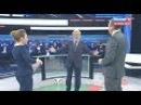 Григорий Явлинский 60 минут Россия 1 Скабеева Попов 13 Февраля 2018 Выборы 2018