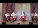 Проект Танцующая школа. Кадриль. школа №222.