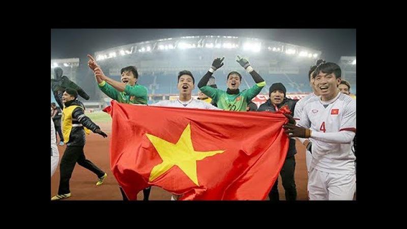 Tiến lên U23 Việt Nam. Tiến Quân Ca (EDM)   SLimV