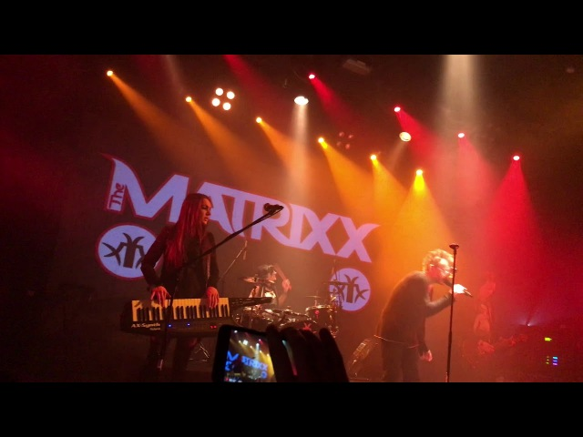 Глеб Самойлов The Matrixx - «ковёр-вертолёт» , «Опиум»