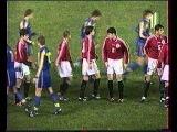 1999. Georgia - Ukraine 0-1