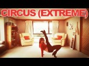 Circus Extreme Britney Spears Just Dance 2016
