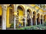 Sevilla Real Alcazar &amp Casa De Las Duenas World Wanderista