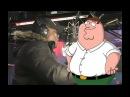 Big Shaq Гриффин Family Guy music meme The ting goes SKRRA