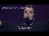 The Passion - Hillsong Worship - Live At WCC
