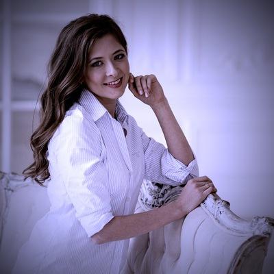 Наталья Шугинова