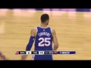 Ben Simmons | Highlights vs Celtics (01.11.18) 16 Pts, 3 Asts, 2 Rebs, 2 Stl, 2 Blk