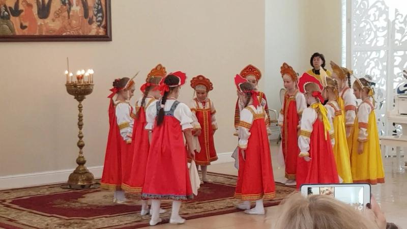 Русские красавицы)