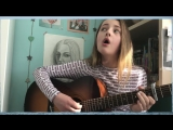5'nizza - Нева (cover by Daria Vershkova)