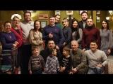 Открытие Клуба замещающих семей