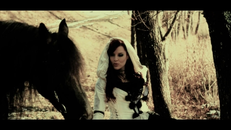 Serenity The Chevalier feat Ailyn 2011 Official Video