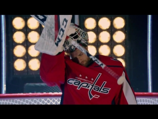 Braden Holtby's latest commercial for Geico
