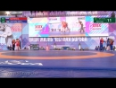 WW 57kg Rep Kazymova - MonteroHerr
