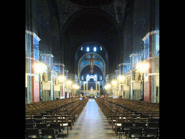 Te Deum [Alternatim] Martin Baker / Westminster Cathedral Choir plus Tournemire - Victimae Paschali