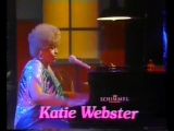 Katie Webster - Came Home This Morning