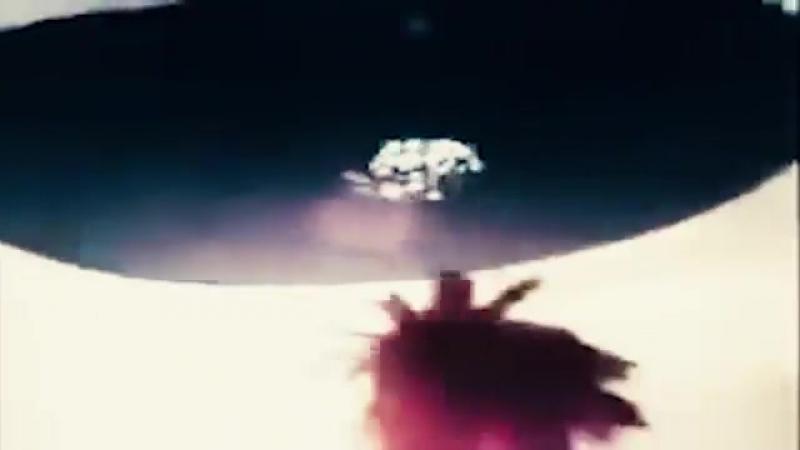 СЕНСАЦИЯ! ОГРОМНЫЙ НЛО кружил над деревней в Малайзии. Новости НЛО