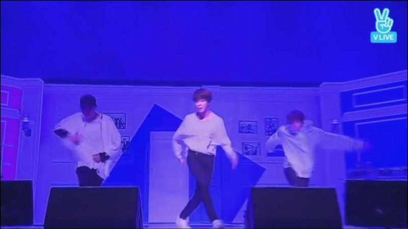 BTS (J-Hope, Jungkook and Jimin) - Take you Down
